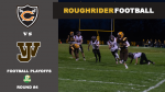 HS Football: WJ vs Coldwater – OHSAA Playoffs