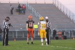 HS Football: WJ vs Coldwater 2020