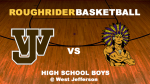 HS Boys Basketball: WJ vs Mechanicsburg (Senior Night)