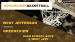 HS Boys Basketball: WJ vs Greeneview