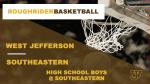 HS Boys Basketball: WJ vs Southeastern