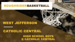 HS Basketball: WJ vs Catholic Central