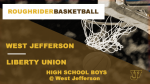 HS Basketball: WJ vs Liberty Union