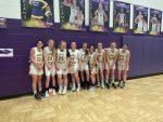 8th Grade Girls Basketball – OHC Champs!!