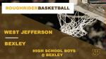 HS Boys Basketball: WJ vs Bexley