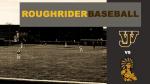 HS Baseball: WJ vs Mechanicsburg