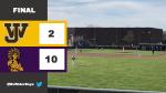 Varsity Baseball falls to Mechanicsburg 10 – 2