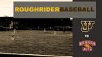 HS Baseball: WJ vs Northeastern