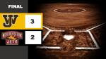 HS Softball beats Northeastern 3 – 2