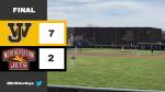 HS Baseball beats Northeastern 7 – 2