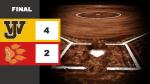 HS Softball beats West Liberty Salem 4 – 2