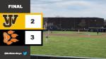 HS  Baseball falls to West Liberty Salem 3 – 2