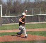 JV Baseball vs West Liberty Salem
