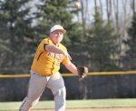 JV Baseball vs Northeastern