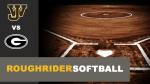 HS Softball: WJ vs Greenon