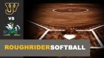 HS Softball: WJ vs Catholic Central