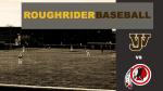 HS Baseball: WJ vs Cedarville