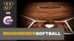 HS Softball: WJ vs Greeneview