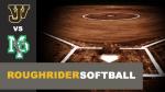 HS Softball: WJ vs Madison Plains