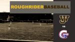 HS Baseball Baseball falls to Jamestown-Greeneview 8 – 2
