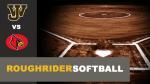 HS Softball beats Triad 3 – 1