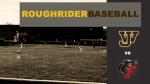 HS Baseball falls to Fairbanks 7 – 1