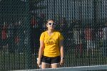 Tennis vs Northeastern (Senior Night!)