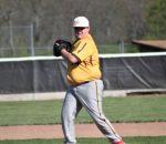 JV Baseball vs Triad