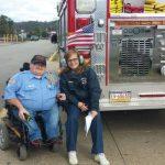 Rachel Wilkinson recognized for community service