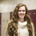 Kat Pankratz named Herald Standard Centennial Chevrolet Scholar/Athlete Spotlight