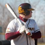 Nate Luketich named Greensburg Tribune-Review Athlete of the Week