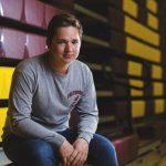 Herald-Standard Centennial Athlete for Spring-Jordan Rossell
