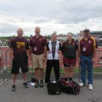 Ashley McIntosh wins 2 medals at the PIAA Track & Field Championships