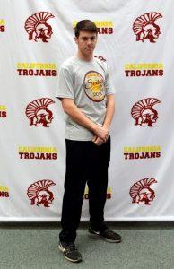California Area - Team Home California Area Trojans Sports
