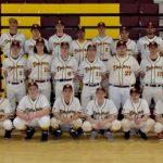 Congratulations to the Baseball team on a great season!