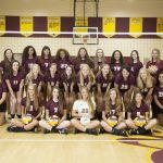 Trojan Volleyball players voted Section 2A All-Stars
