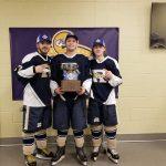 Ringgold wins PIHL Championship!