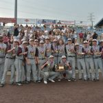 Baseball team to be honored during pregame of the WIld Things game Tuesday June 18, 2019
