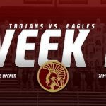 Trojans face Avella in Week 2 Home opener