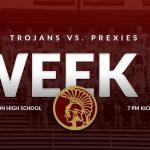 Trojans travel to Washington-Week 4