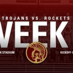 Trojans face Jefferson Morgan in Tri-County South matchup Friday September 27, 2019 @ 7pm