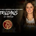 Lady Trojans vs. Ringgold @ Bentworth High School December 27, 2019 @ 6:30pm