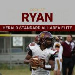 Cochise Ryan named Herald Standard All Area Elite