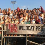 Fan Zone – Wildcat Pride