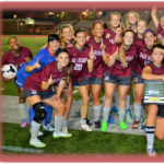 Lady Wildcats Soccer team wins the Science Hill Tournament