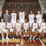 Boys Basketball Team – Champions of the Bahamas Tabernacle Baptist Thanksgiving Tournament