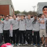 Good Luck CC Team – Off to State!