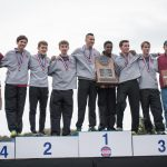Cross Country Boys place 2nd at State Meet