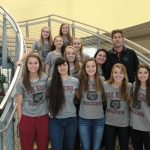 Lady Wildcats Soccer team receive accolades