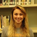 Congratulations Katie Welsh – 2015 AAA All-State Soccer Team